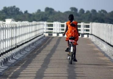 Bikers Rio pardo | Artigo | Ciclismo ajuda a brecar avanço do colesterol