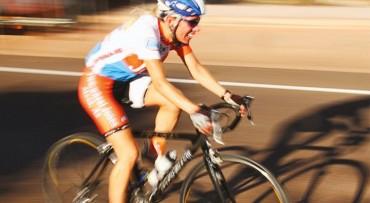 Ganhe velocidade no pedal - é rápido