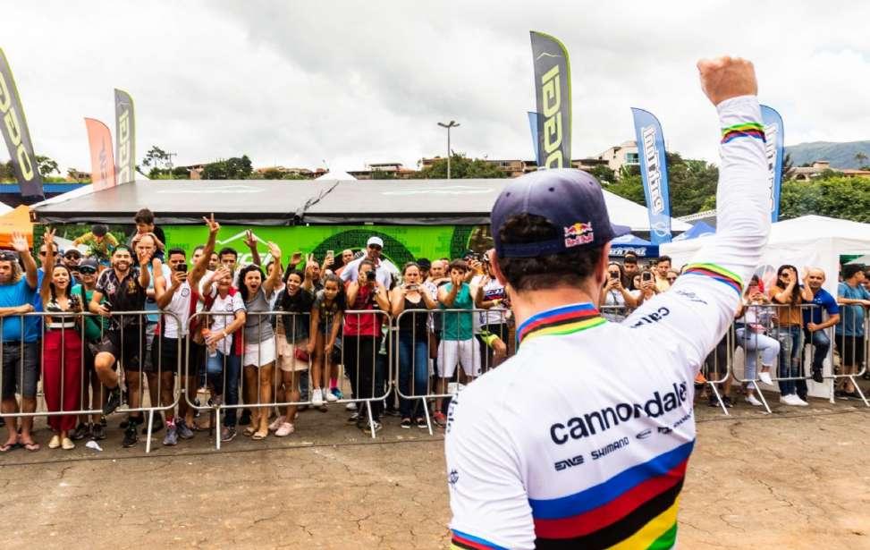 Bikers Rio pardo   Notícia   3   Maratona Internacional Estrada Real 2019 #1 - Ouro Branco - Avanicini é campeão