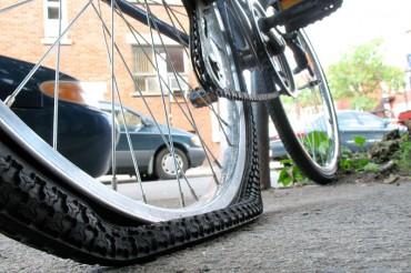 Bikers Rio pardo   Artigos   Como não ter um pneu da bike furado?