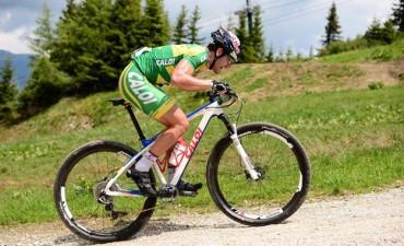 Bikers Rio Pardo | NOTÍCIAS | Henrique Avancini defende o título de campeão brasileiro de MTB