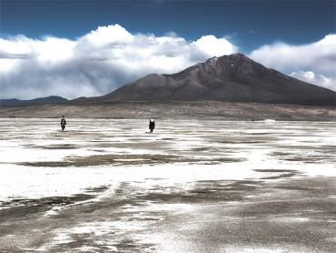 Bikers Rio Pardo | Roteiro | Cruzando a Bolívia de bicicleta