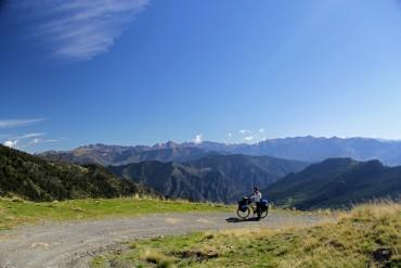 Bikers Rio Pardo | Roteiro | Transpirenaica: a travessia dos Pirineus de bicicleta