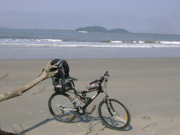 Bikers Rio pardo | Roteiros | Lagamar - SP/PR