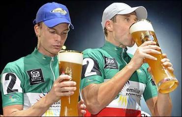 Bikers Rio pardo | Artigo | Cerveja sem álcool pode ser benéfica para atletas, diz estudo