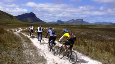 Bikers Rio pardo | Artigo | Prepare corretamente para uma longa pedalada