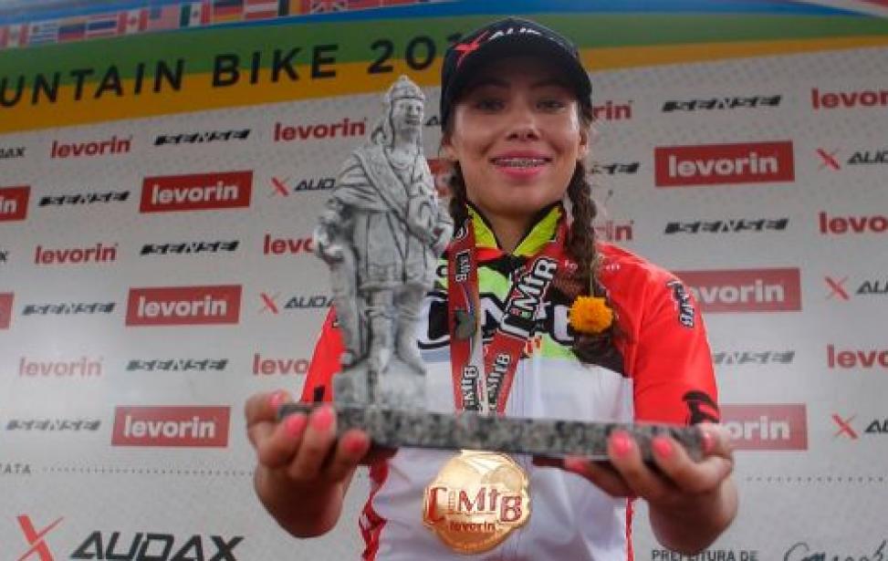 Bikers Rio Pardo | NOTÍCIAS | CIMTB Levorin finaliza com campeões da temporada em Congonhas