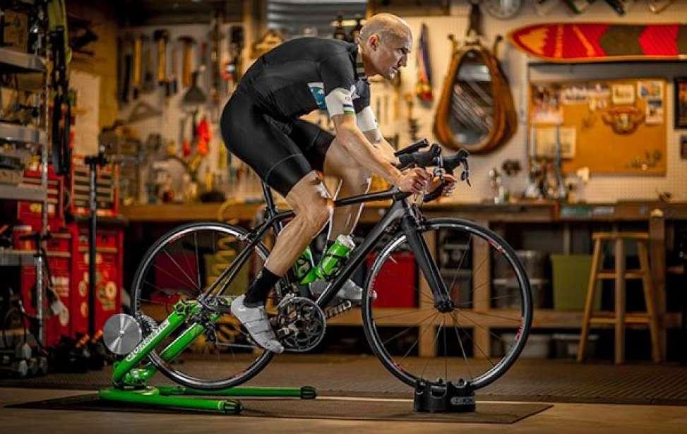 Bikers Rio Pardo | Dicas | Dicas para ajudar na rotina de treinos no rolo e escapar do tédio
