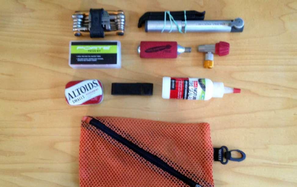 Bikers Rio Pardo | Dica | As 5 ferramentas essenciais para todo pedal