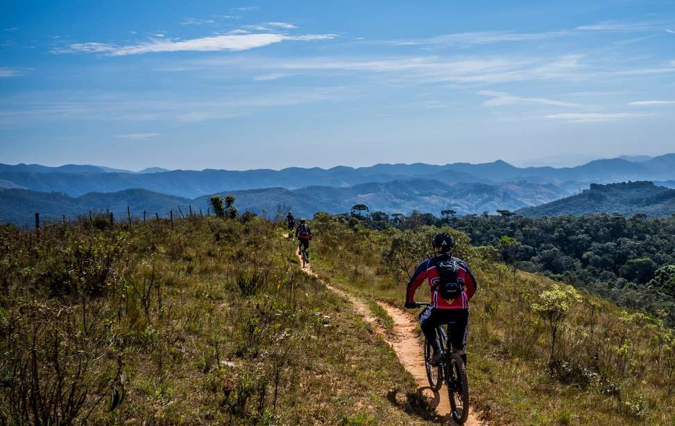 Bikers Rio Pardo | Dica | Dicas para o primeiro 100 quilômetros de bicicleta