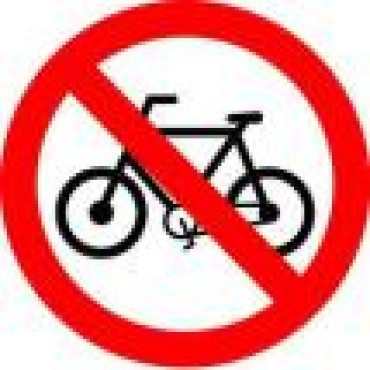 Bikers Rio pardo | Artigo | 10 razões para não pedalar