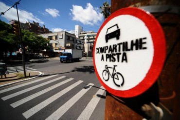 Bikers Rio pardo | Dicas | 9 mitos e verdades sobre as bicicletas no trânsito