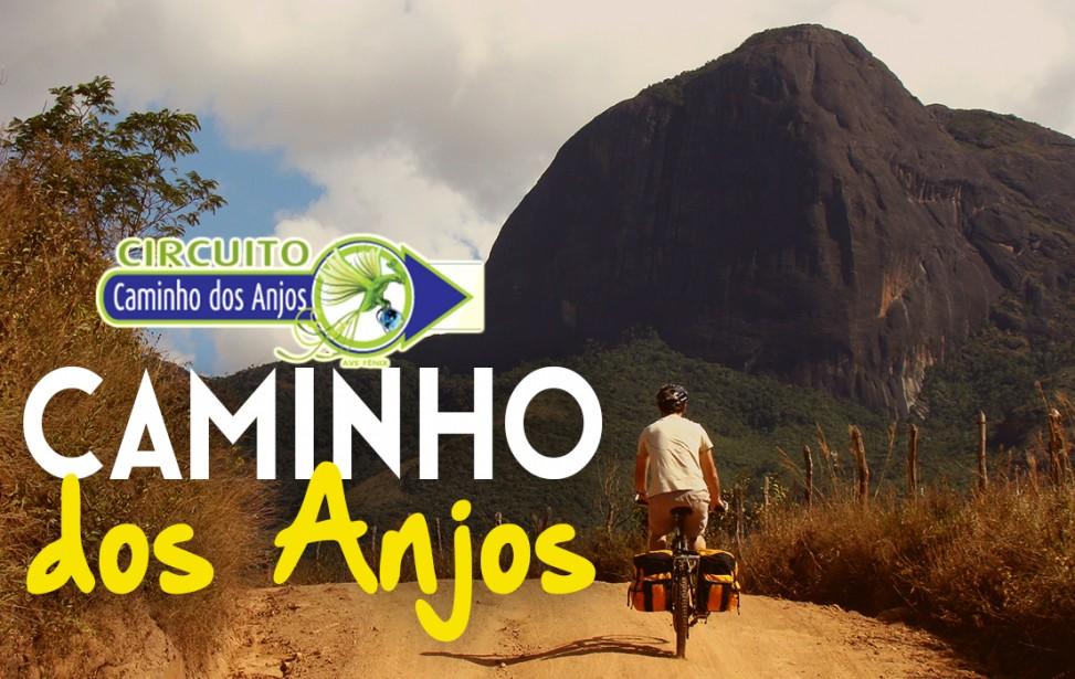 Bikers Rio pardo | Ciclo Viagem | CAMINHO DOS ANJOS - 09/10 a 12/10