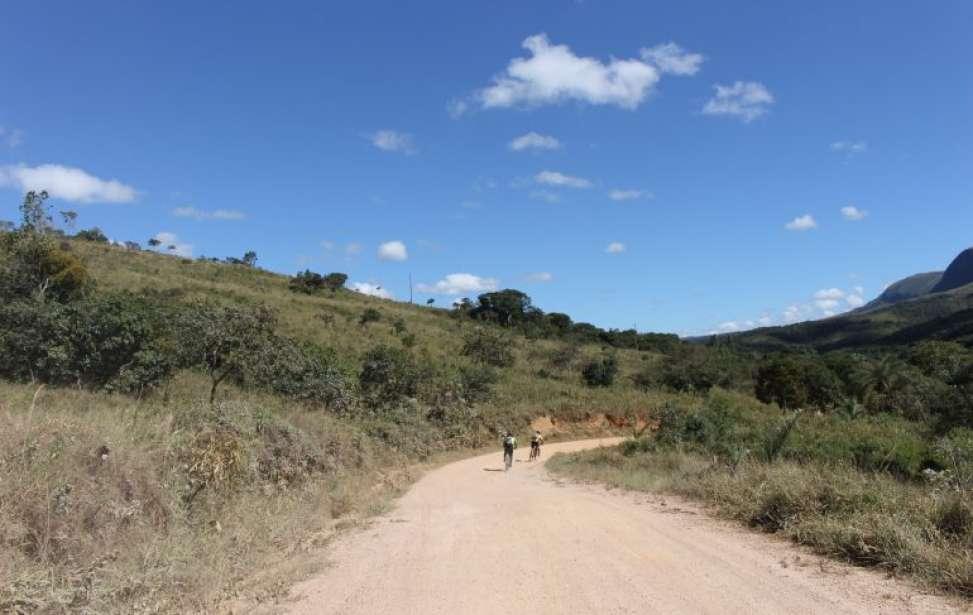 Bikers Rio pardo | Roteiros | 7 melhores destinos mineiros para amantes do ecoturismo