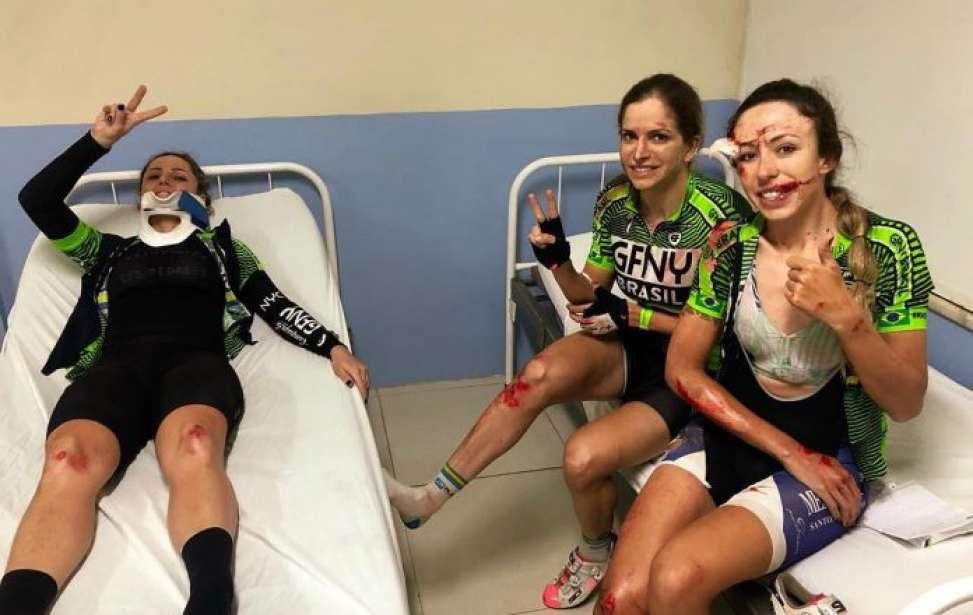 Bikers Rio pardo | Dicas | 5 dicas de como se recuperar de lesões e voltar mais forte