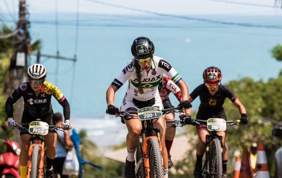 Bikers Rio pardo | Notícia | 2 | Brasil Ride 10 anos: Henrique Avancini e Manuel Fumic vencem prólogo com recorde
