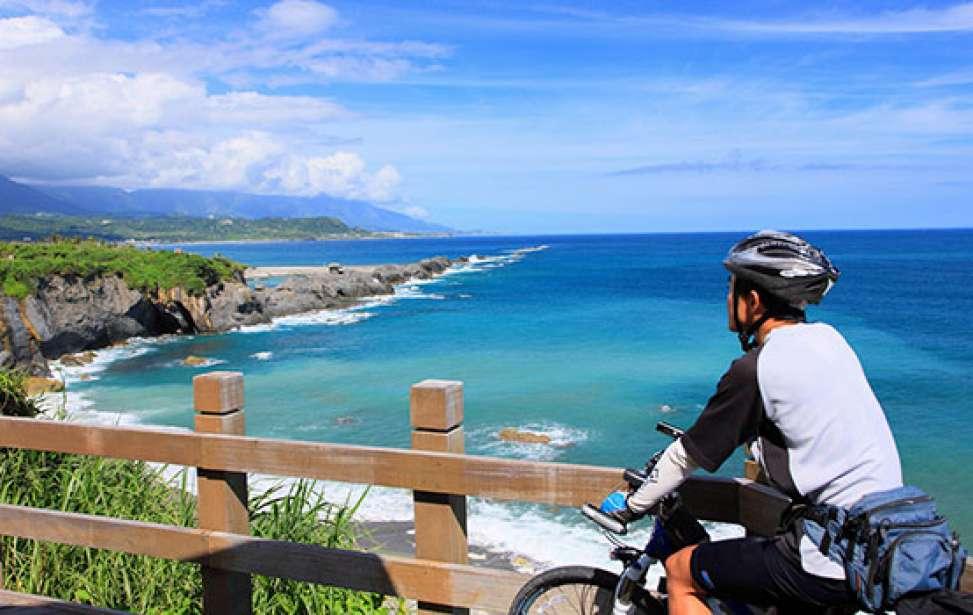 Bikers Rio Pardo   NOTÍCIAS   A etapa do Tour de França das montanhas de Taiwan