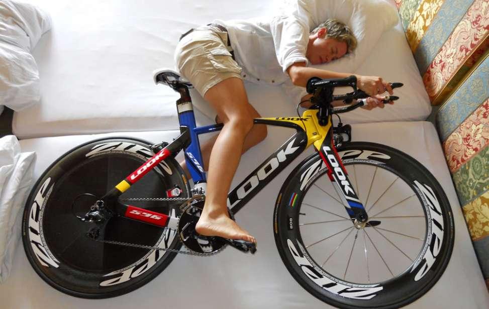 Bikers Rio Pardo | Dica | Tirar uma soneca é revigorante