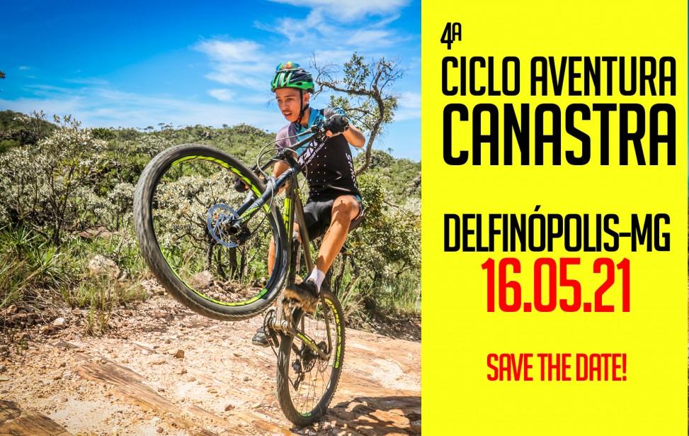 Bikers Rio pardo | Ciclo Aventura | 5º CICLO AVENTURA CANASTRA