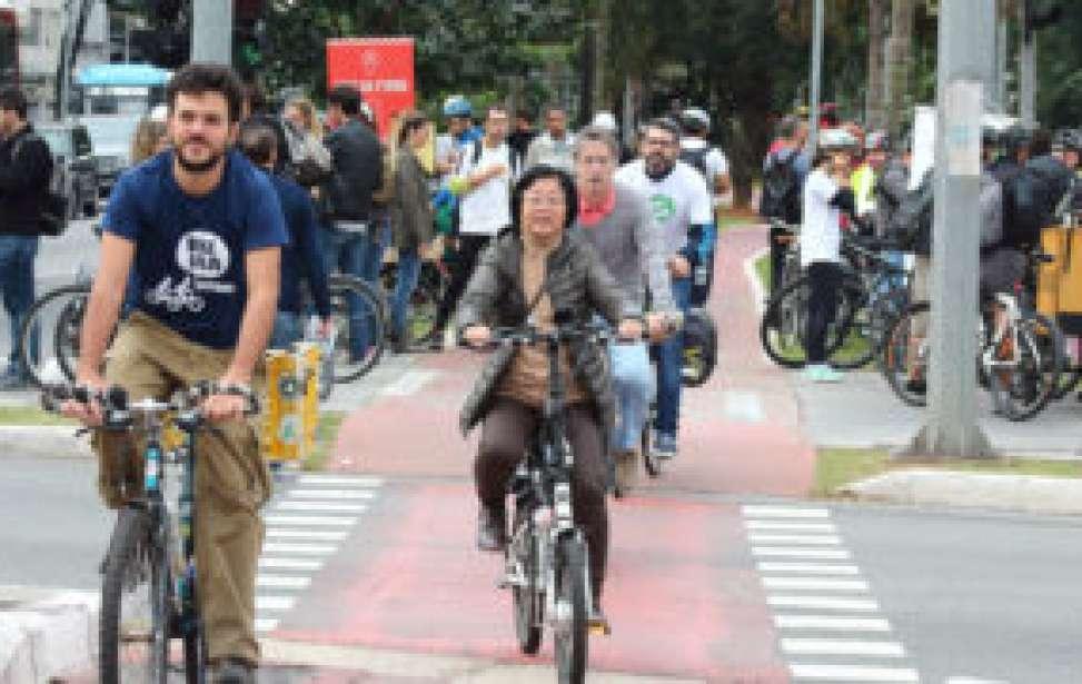 Bikers Rio Pardo | ARTIGOS | Pessoas que pedalam ao trabalho têm menor risco de desenvolver câncer