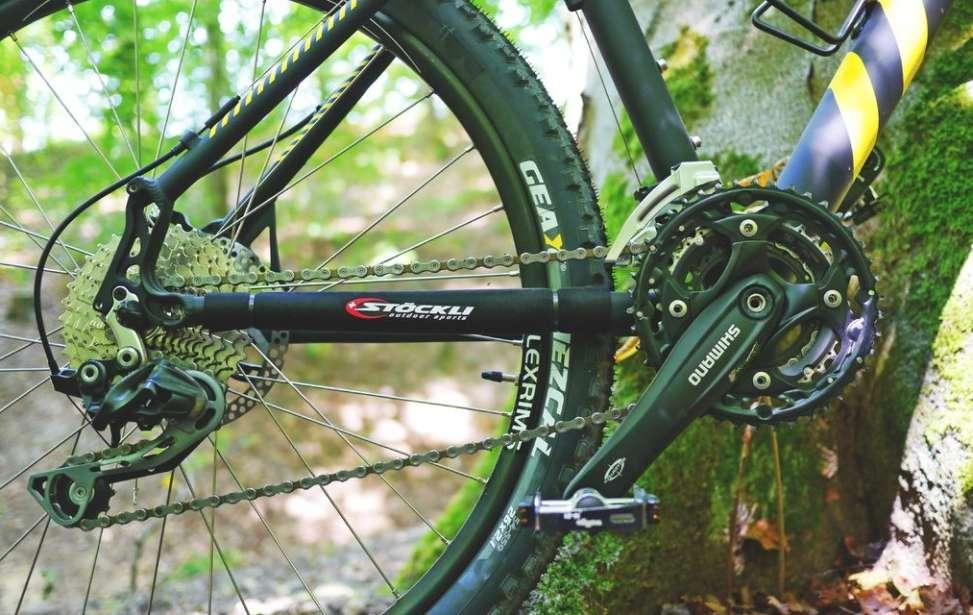 Bikers Rio Pardo | Dica | Como trocar uma corrente de bicicleta