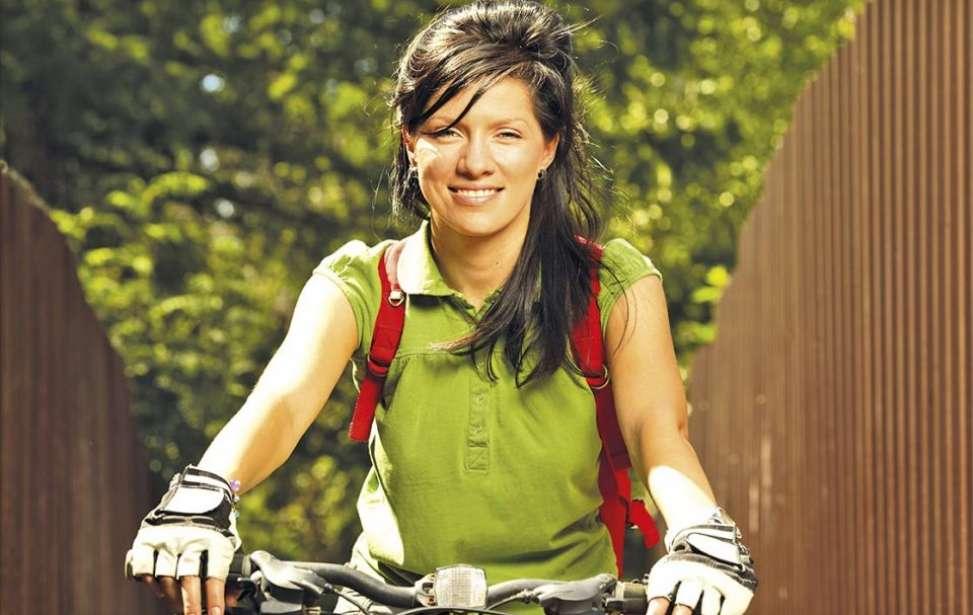 Bikers Rio pardo | Notícias | Namore uma mulher que pedala