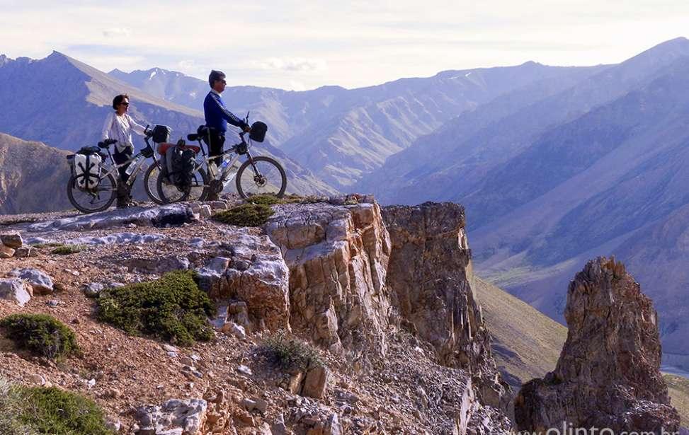 Bikers Rio Pardo | SUA HISTÓRIA | Cicloturismo é o caminho