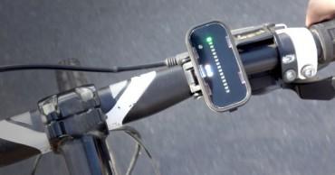 Bikers Rio Pardo | NOTÍCIAS | BackTracker: Radar que avisa para o ciclista a aproximação de carros a 140 metros de distância