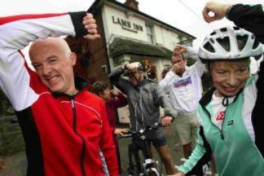 Bikers Rio Pardo | Dicas | Como combater o mau cheiro das roupas esportivas e acessórios