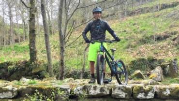 Bikers Rio Pardo | SUA HISTÓRIA | Carioca supera acidente, se recupera do trauma e testa limites na bicicleta
