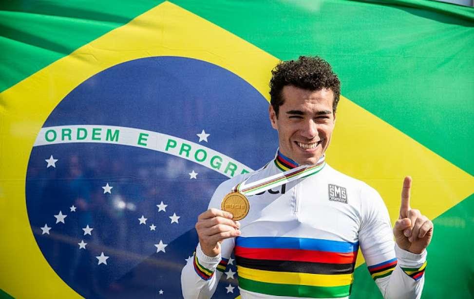 Bikers Rio pardo   Notícia   Avancini lidera disparado resultado parcial do Prêmio Brasil Olímpico