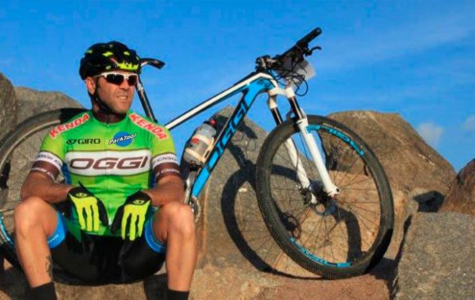 Bikers Rio Pardo   Dicas   Técnico das equipes de MTB da Oggi dá dicas para competir em provas longas