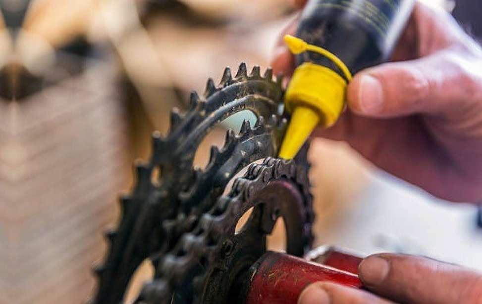 Bikers Rio pardo | Dica | 4 dicas para cuidar da corrente da sua bike