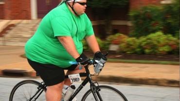 Bikers Rio pardo | Artigos | Ciclismo e Obesidade