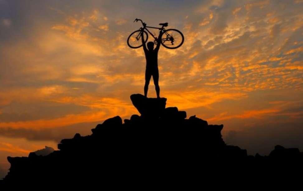 Bikers Rio Pardo | Dica | 3 exercícios para deixar seus braços mais fortes para o pedal