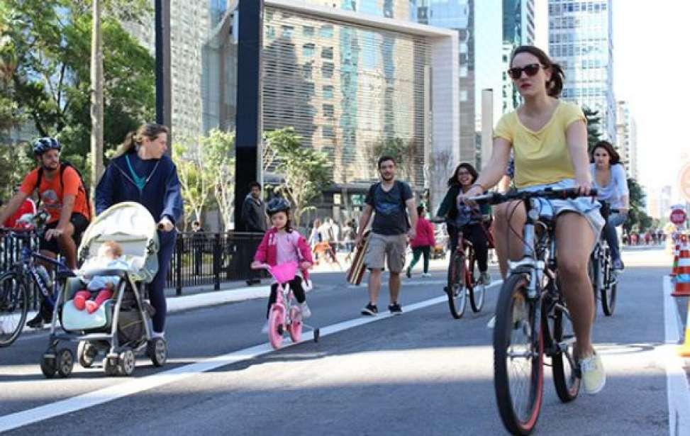 Bikers Rio Pardo | ARTIGOS | Pesquisa mostra que mulheres têm medo de andar de bicicleta em SP