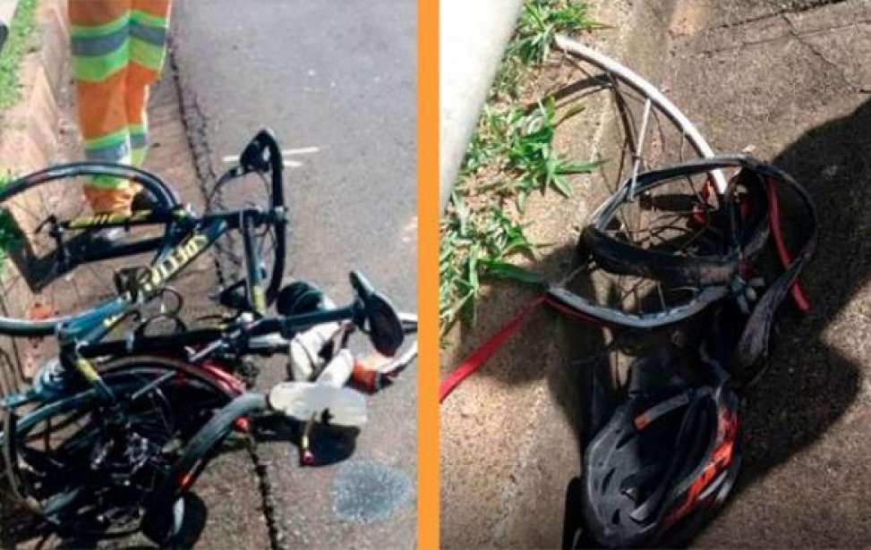 Bikers Rio Pardo | NOTÍCIAS | MP denuncia motorista que atropelou ciclistas em rodovia de Limeira por homicídio duplamente qualificado