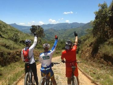 Bikers Riopardo | Riopardenses no Caminho dos Anjos