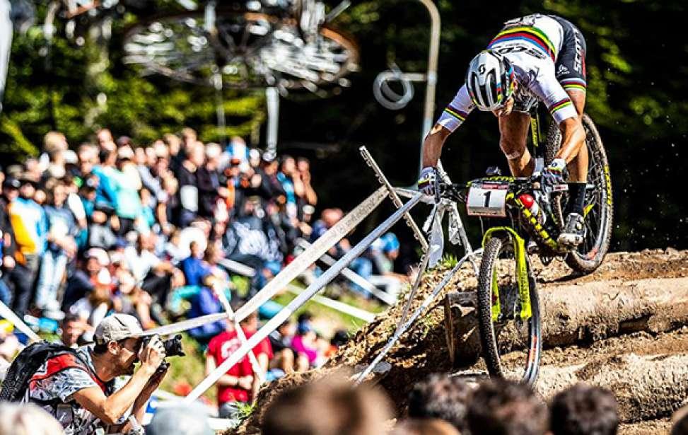 Bikers Rio Pardo | NOTÍCIAS | Copa do Mundo: Schurter vence etapa final; Avancini faz história