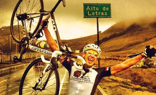 Bikers Rio pardo | Artigo | Imagens | Alto de Letras, a subida mais longa do mundo