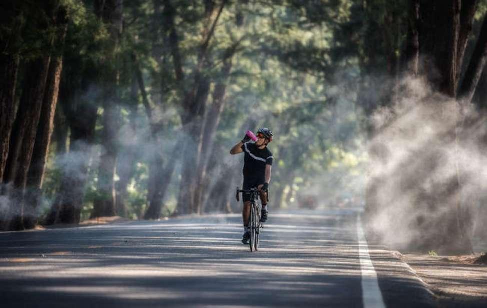 Bikers Rio Pardo | Artigo | Pedalar devagar pode te deixar um ciclista mais rápido