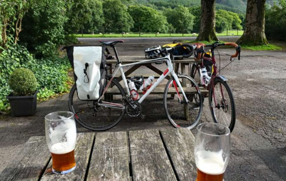 Bikers Rio Pardo | Dicas | 8 motivos para ciclistas tomarem cerveja
