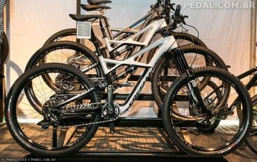 Bikers Rio Pardo | NOTÍCIAS | Specialized 2015 - Enduro agora em rodas 650b