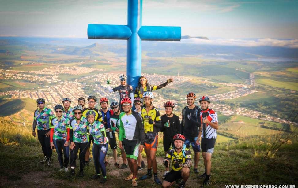 Bikers Rio pardo | Roteiros | Pedal da Tormenta