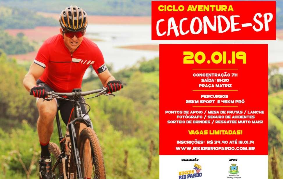 Bikers Rio Pardo | Fotos | 5º Ciclo Aventura Caconde-SP