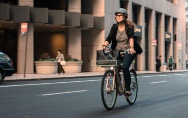 Bikers Rio pardo | Artigo | Ir ao trabalho de bicicleta é 40% menos estressante segundo pesquisa britânica