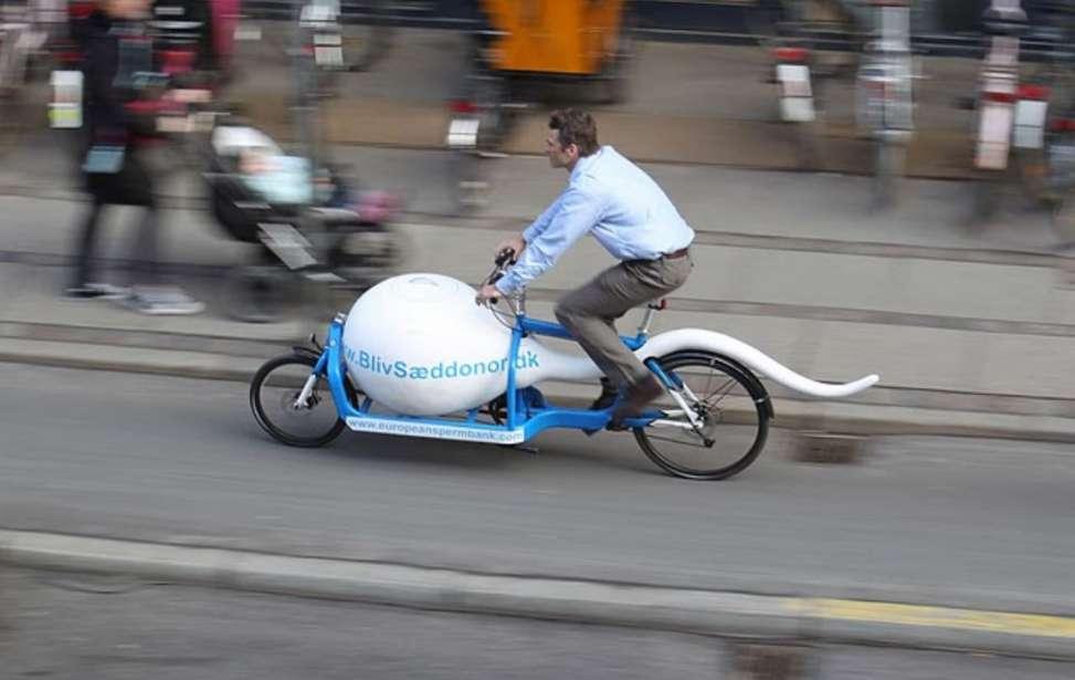 Bikers Rio Pardo | ARTIGOS | Novo estudo afirma que ciclismo não causa infertilidade ou impotência