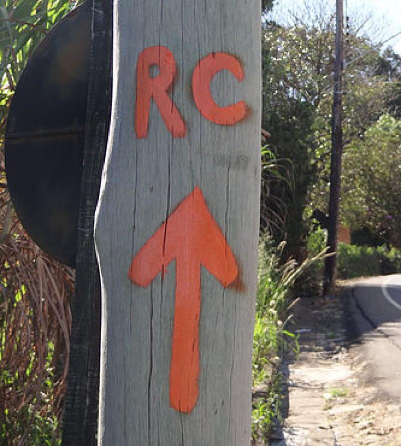 Bikers Rio pardo | Roteiro | Imagens | Rotas das Capelas