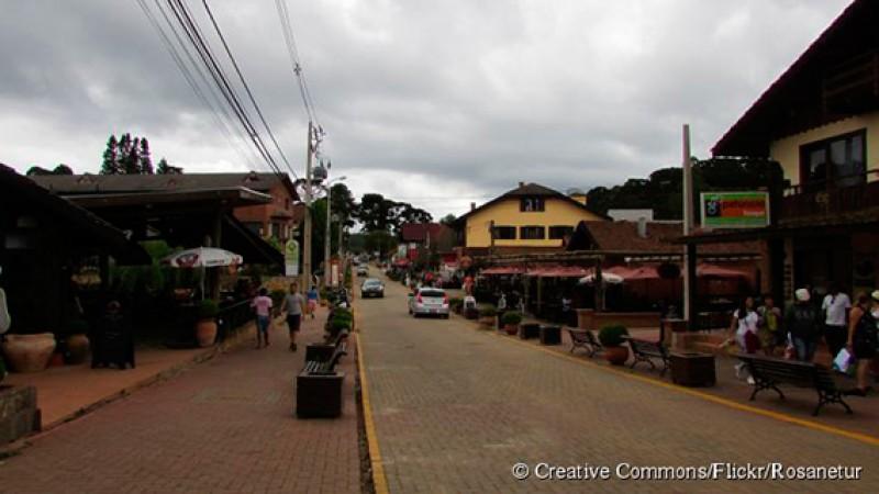 Bikers Rio pardo   Roteiro   Imagens   Turismo em Monte Verde: O que fazer no destino Mineiro