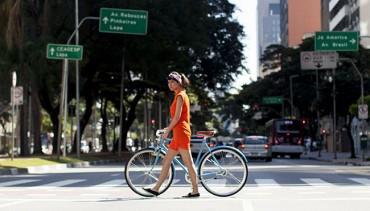 Bikers Rio Pardo | NOTÍCIAS | Brasileiras lançam marca de roupas para ciclistas urbanas que alia tecnologia e estilo
